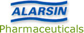 alasarin logo client of kanath pharmaceutical machinery manufacturers in mumbai