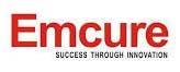 emcure logo client of kanath pharmaceutical machinery manufacturers in mumbai