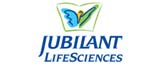 jubliant logo client of kanath pharmaceutical machinery manufacturers in mumbai