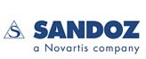 sandoz logo client of kanath pharmaceutical machinery manufacturers in mumbai