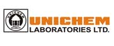 unichem logo client of kanath pharmaceutical machinery manufacturers in mumbai